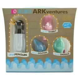 Kit Atlantic Ark Ventures Vibe