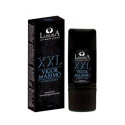 Crema Sviluppo Luxuria Vigor Maximo XXL - 75 ml