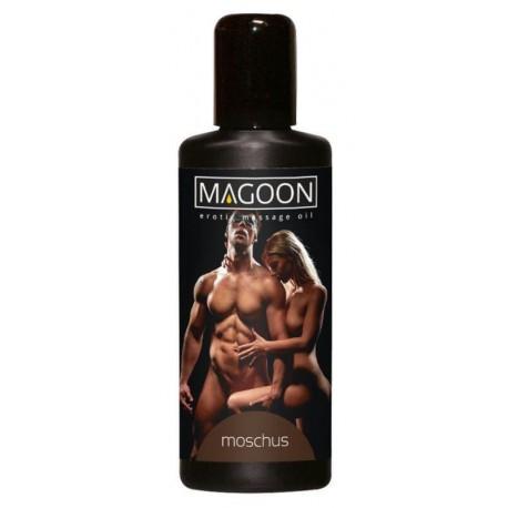 OLIO PER MASSAGGI MAGOON 50 ml Sandelholz