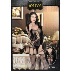 Corsetto con Bretelle Katia Misura Unica