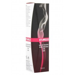 AFRODISIACO FEMMINILE STIMUL8 PHEROMONES FOR WOMEN 14ML