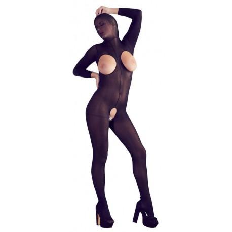 Tuta Sexy Catsuit Mask S-L