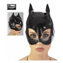 Maschera Cat Woman Nera